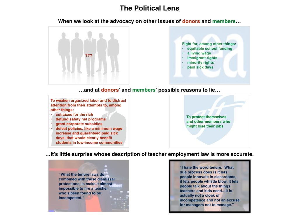 political lens Using political skill to maximize and leverage work relationships by: political skill is a necessity and can when we view political skill through this lens.