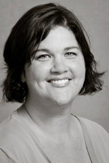 SJTA President Jen Thomas