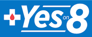 Yes on 8
